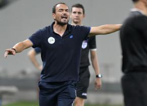 """După egalul cu Turris, Ionuț Badea recunoaște miza play-off-ului: """"Ne jucăm viitorul, al nostru și al clubului!"""""""