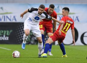 """Atacantul dorit de FCSB și CFR Cluj a dat interviul anului: """"Avem voie să fim neplătiți? Mințiți?""""/ """"Vreau să știu cine mă vrea"""""""
