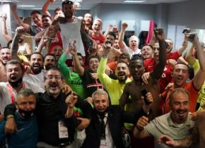 Şumudică a cucerit Turcia. După Kayserispor, românul a construit o nouă echipă la Gaziantep