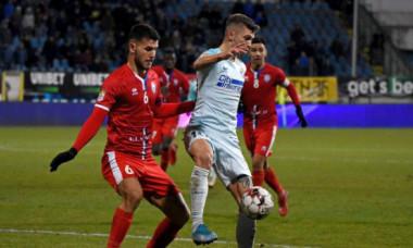 Așa joacă FCSB împotriva lui FC Botoșani. Surprize mari în echipa de start aleasă de Bogdan Vintilă