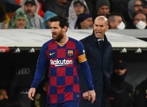 Ce a spus Zinedine Zidane când a aflat că Lionel Messi vrea să plece de la Barcelona