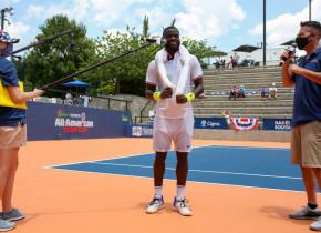 """Un nou caz """"Adria Tour""""? Un jucător din top 100 ATP a fost testat pozitiv, după ce a participat la un turneu din America"""