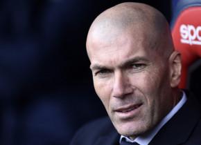 """""""Zidane să explice de ce s-a întâmplat asta!"""" Jucătorul a plecat de la Real Madrid, iar agentul său acuză"""