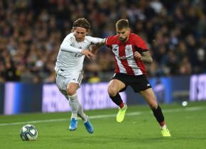 """Athletic Bilbao - Real Madrid 0-0, ACUM, pe Digi Sport 1 și Digi 4K! """"Los Blancos"""" pot face un nou pas spre titlu"""