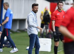 """Târgoviștenii contestă penalty-ul din care Sibiul s-a impus, Ruben Albes nu a văzut nimic: """"Nu știu dacă a fost sau nu!"""""""