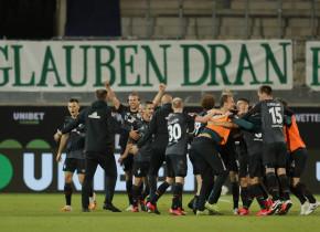 Heidenheim - Werder Bremen 2-2. Oaspeții rămân în Bundesliga, după un meci cu două goluri marcate în prelungiri