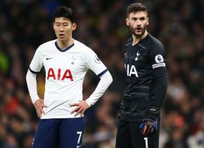 Lloris și Son, aproape de bătaie pe teren! Reacția lui Mourinho și ce a spus portarul