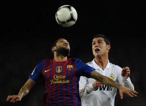 "Dani Alves, mesaj viral despre arbitrajele din Spania: ""Într-o zi, asta ni s-a spus"""