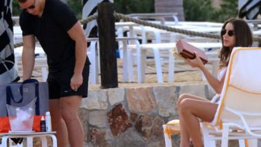 """Sportivul care a dat lovitura şi va câştiga zeci de milioane, alături de Miss Universe 2012. Marca: """"Cel mai atrăgător cuplu?"""""""