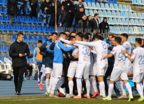 Farul Constanța, pregătită pentru un nou sezon de Liga 2, la Digi Sport! Zicu și Marica atacă promovarea