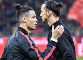 LIVE VIDEO AC Milan - Juventus, de la 22:45, pe Digi Sport 1. Ibrahimovic, față în față cu Ronaldo