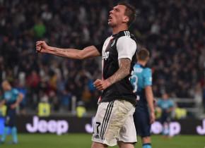 O nouă trădare în Serie A? Unde poate ajunge Mario Mandzukic, fostul atacant de la Juventus