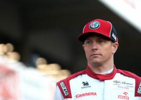 Kimi Raikkonen explică de ce a refuzat să îngenuncheze în memoria lui George Floyd