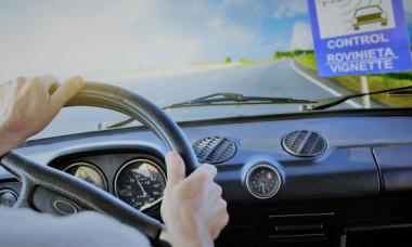 Atenție șoferi! Unde sunt camere pentru rovinietă în România. Lista completă