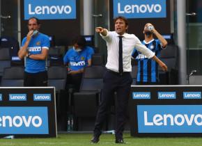 Inter poate rămâne fără antrenor la finalul sezonului! Antonio Conte se gândește la plecare