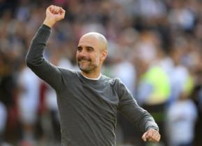 Reacția lui Pep Guardiola, după verdictul dat de TAS! Cum a fost surprins antrenorul lui Manchester City