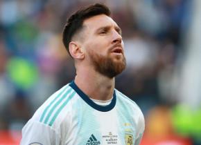 """Prima impresie contează: """"M-am uitat la el ca la un zeu!"""" Un star argentinian dezvăluie cum l-a cunoscut pe Leo Messi"""
