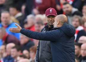 Reacția ironică a lui Jurgen Klopp după ce Manchester City a fost iertată de TAS de la suspendarea din cupele europene