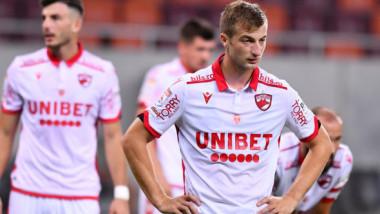 """Cluburile din Liga 1 au votat varianta """"horror"""" pentru Dinamo: retrogradarea!"""