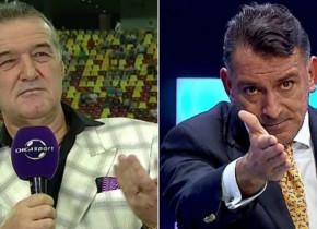 """""""Management deficitar!"""". Ilie Dumitrescu spune lucrurilor pe nume și arată cu degetul spre Gigi Becali"""
