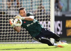 Buffon a primit prima ofertă după ce şi-a anunţat despărţirea de Juventus şi a dat răspunsul pe loc