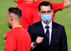 """Situație unică. Apucă România să aibă o campioană până la miezul nopții? """"Sperăm ca o echipă să câștige în 90 de minute!"""""""