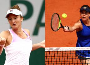 Irina Begu - Laura Siegemund, la WTA Palermo, ACUM, la Digi Sport 2. Urmează Sorana Cîrstea