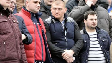 Cum a reacționat Moroșanu când a aflat că Sergiu le-a dat unor interlopi casa obținută din donații