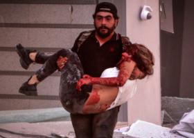 """Dezvăluiri din infernul de la Beirut: """"Am văzut oameni fără picioare, parcă eram într-un film de groază"""""""