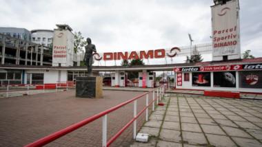 Breaking news: Dinamo a scăpat de retrogradare! S-a mărit numărul de echipe în Liga 1