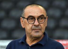 Maurizio Sarri, aproape să semneze cu AS Roma! Motivul pentru care Paulo Fonseca poate fi înlocuit