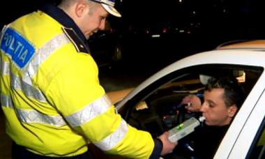Atenție, șoferi. Cât alcool pot consuma şoferii şi în cât timp se elimină din organism