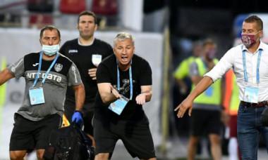 CFR Cluj, la un pas de primul transfer! Dan Petrescu atacă Champions League cu un fost jucător de la Napoli
