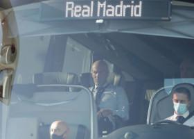 """Real Madrid a încălcat pactul: fotbalistul va juca sub comanda lui Zidane! Prima super mutare comandată de """"Zizou"""""""