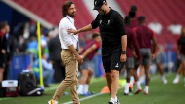 Andrea Pirlo face curăţenie: 6 jucători OUT şi super transferuri anunţate. Aşa va arăta noul Juventus