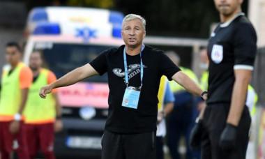 Lovitură grea pentru CFR Cluj! Decizia drastică luată de Dan Petrescu pentru neplata salariilor