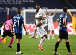 Atalanta - PSG 1-2. Dramatism total. Parizienii au egalat în minutul 90 și au marcat golul calificării în minutul 90+3
