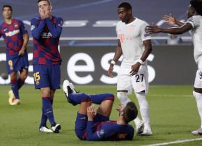 """""""Una masacre!"""". Reacția comentatorilor spanioli după ce au văzut că Bayern avea 4-1 în minutul 31"""
