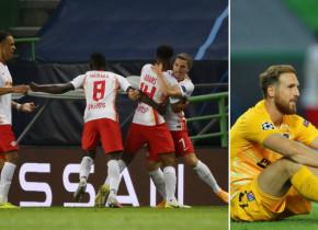 Leipzig - Atletico Madrid 2-1. Nemții fac istorie. Dau lovitura în minutul 88 și merg în semifinalele Champions League