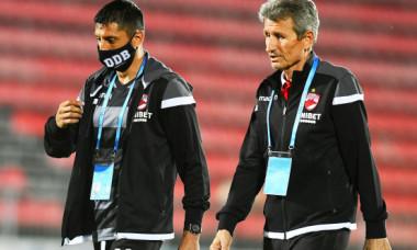Legenda lui Dinamo a fost dată afară! Spaniolii au avut un spion în România, care a luat decizia radicală!