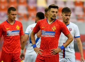 """Adrian Petre, sfătuit să plece de la FCSB: """"Își face rău dacă rămâne acolo, se joacă prea mult ruleta rusească!"""""""