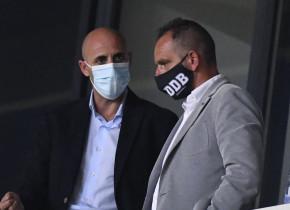 """Ce se întâmplă la Dinamo? """"N-au adus un euro în club, știu că i-au cerut lui Marica bani împrumut"""""""