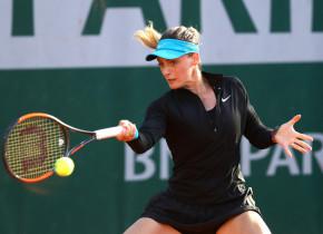 Ana Bogdan și-a aflat adversara din turul 2 de la Roland Garros