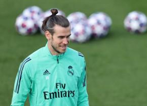 """Cum comentează Gareth Bale fluierăturile fanilor de la Real Madrid: """"Nu am regrete"""". Galezul a revenit la Tottenham"""
