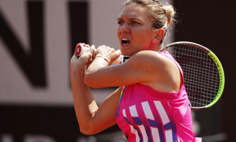 Simona Halep scapă de o adversară redutabilă la Roland Garros