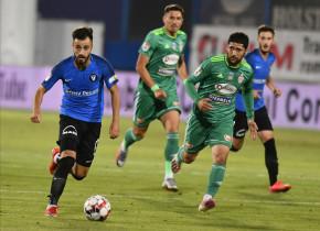 Sepsi - Viitorul 0-0, ACUM, pe Digi Sport 1. Ambele echipe caută prima victorie a noului sezon