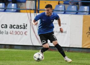 Vărul Simonei Halep a debutat pentru FCSB 2 în duelul cu Steaua! Duminică poate juca în Liga 1