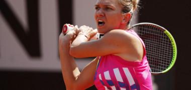 Simona Halep, calificare dramatică în finala de la Roma! Ce s-a întâmplat în decisiv