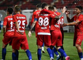 3 jucători de la FCSB au scăpat de COVID-19! Echipa probabilă pentru derby-ul cu Dinamo