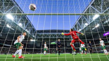 GALERIE FOTO Arena de 5 stele pe care va juca CFR Cluj în Europa League